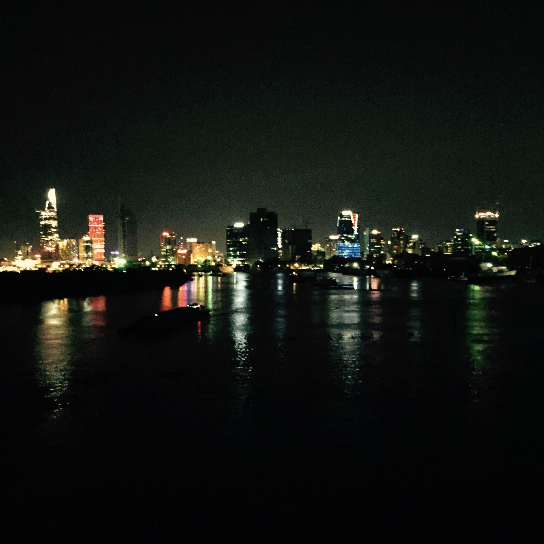 What's It Like Living In Saigon, Vietnam