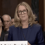 Can Brett Kavanaugh come back from Ford's testimony? (UPDATE: Yes.)
