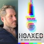 Hoaxed, my latest book, is out!